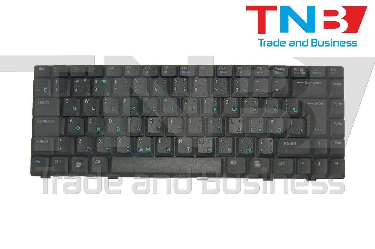 Клавіатура ASUS A8Jc F8Sa N81Vf X80L оригінал