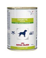 ROYAL CANIN Dog diabetic 410 g
