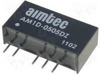 Модульный источник питания DC-DC AM1D-0505SZ /AIMTEC/