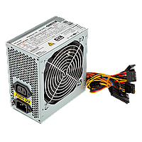 Блок питания LogicPower ATX-400W, 12см, без кабеля питания, 2 SATA, OEM