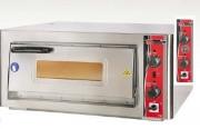 Печь для пиццы SGS PO 6262 E (380) с термометром