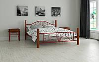 Кровать металлическая Izabella