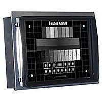 TFT монитор LCD84-0007 для замены Bosch CCC100T, CC100M, CC120M