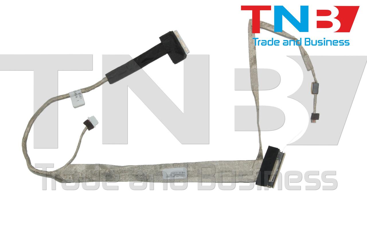 Шлейф матрицы TOSHIBA L500 L500D L505 L505D LCD (DC02000S800)