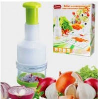 Измельчитель для овощей ручной 02 Е462 СНТИ