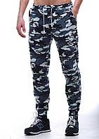 Спортивные штаны Ястреб зимние, мужские