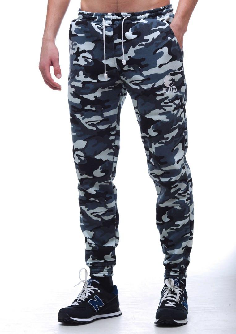 22643495 Спортивные штаны Ястреб зимние, мужские - ATTIC | одежда, обувь, аксессуары  в Днепре