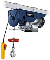 Тельфер электрический Einhell BT-EH 250