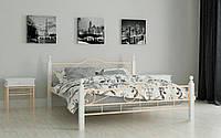 Кровать металлическая Madera