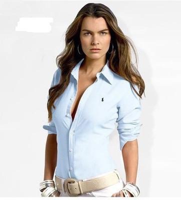 У стилі Ральф лорен поло жіноча сорочка ралф лорен купити в Україні