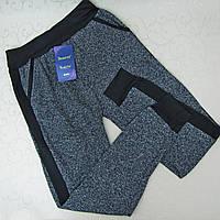 """Брюки спортивные женские на ФЛИСЕ. """"Золото"""". Спортивные штаны для женщин., фото 1"""