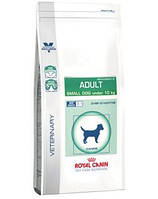 ROYAL CANIN Vcn adult small dog - 4 kg
