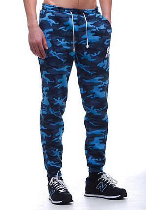 Зимние штаны мужские Ястреб, фото 2