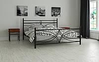 Кровать металлическая Tiffani