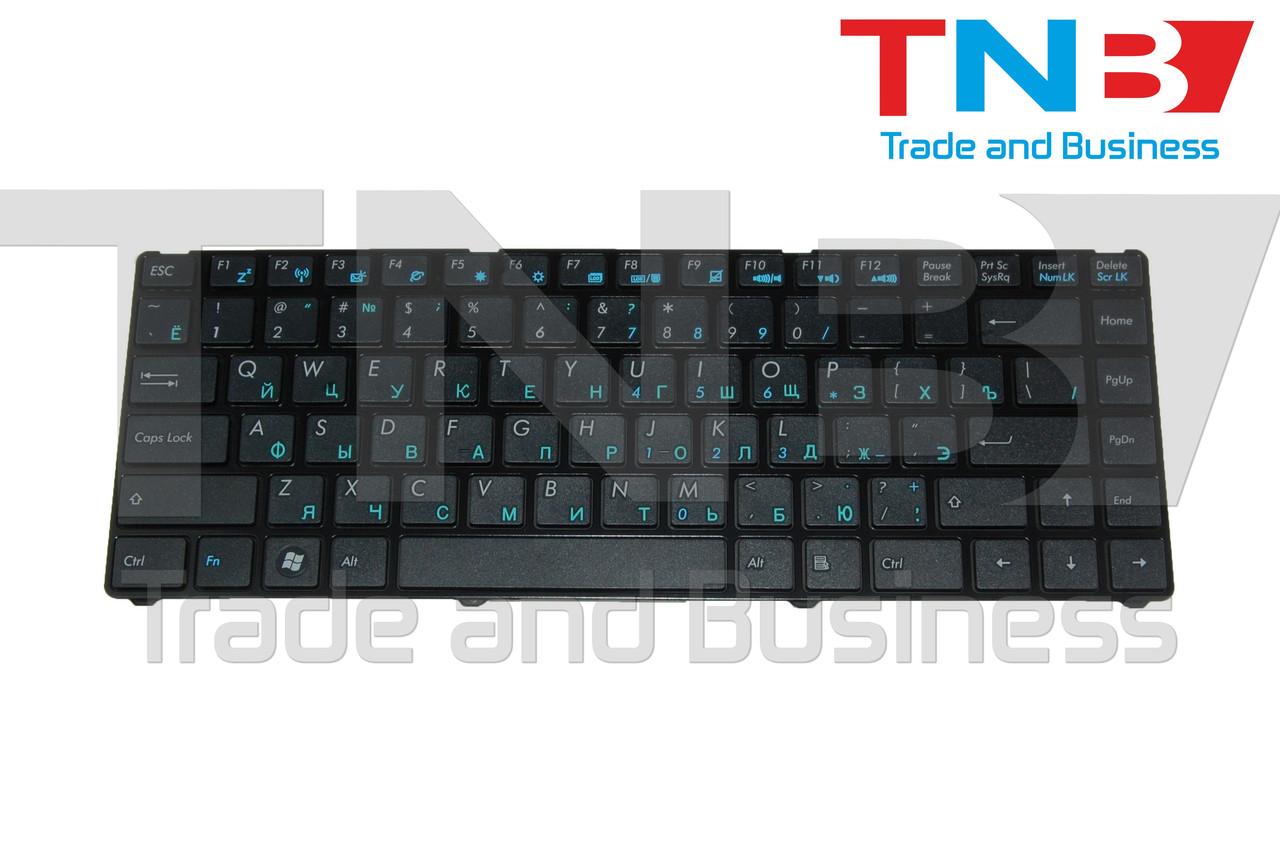 Клавіатура Asus Eee PC 1201K 1201N оригінал