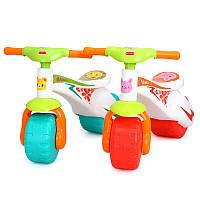 Беговел Huile Toys 2102-Red красный