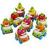 Игрушка Huile Toys Машинка Тутти-Фрутти 356A