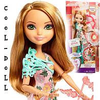 Кукла Ever After High Ashlynn Ella Archery Competition Эшлин Элла Стрельба из лука Эвер Афтер Хай