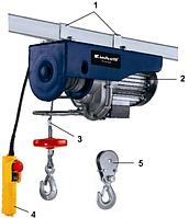 Тельфер электрический Einhell BT-EH 500
