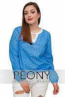 Женская блуза Геннуя