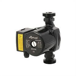 Циркуляционный насос Sprut GPD 25-4S-180 для систем отопления