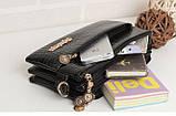 Жіноча сумка з лакированой шкіри Glorious, фото 4