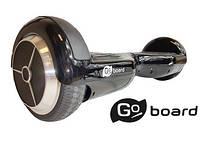 Гироборд GoBoard  6,5 (черный)