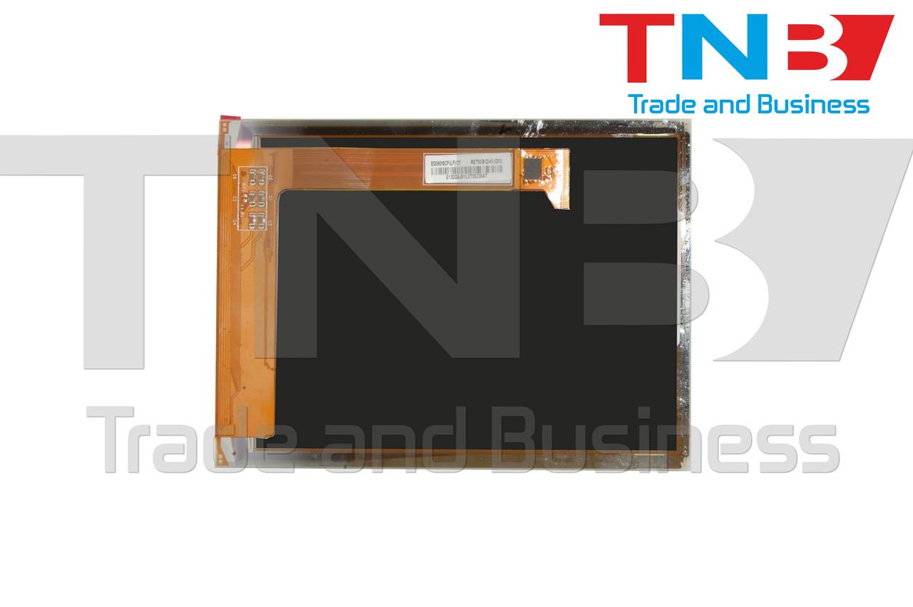 Матриця для електронної книги 6 34pin 800x600 ED060SCN