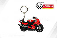Брелок HONDA мотоцикл YSK017
