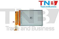 Дисплей электронной книги 6 34pin ED060XG1(LF)T1-2