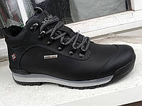 Ботинки коламбия. зимняя обувь