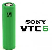 Sony VTC6 3120 mAh (30A)