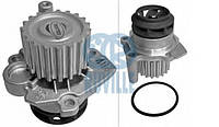 Помпа воды VW T5/Caddy 1.9TDI/2.0SDI 03- Ruville 65422