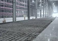 Высокопрочный бетонный пол, фото 2