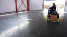 Высокопрочный бетонный пол, фото 3