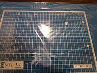 Коврик макетный самовосстанавливающийся для резки  А4 30 х22 см* 3мм