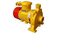 Насос КМ 50-32-200 Е, КМ50-32-200 Е для перекачки бензина, нефтепродуктов