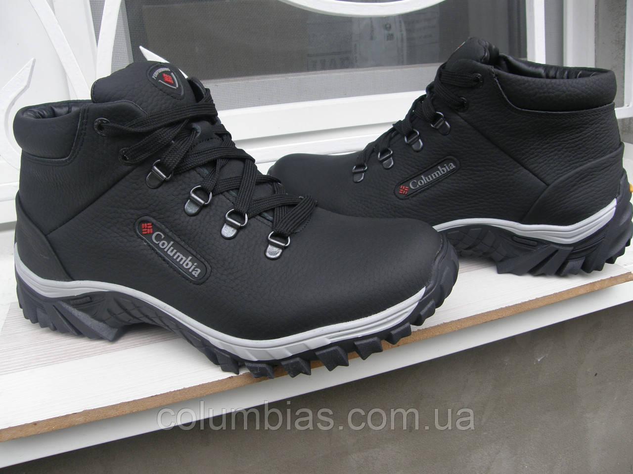 Обувь зима Collumbia  3944