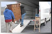 Перевезти мебель в Днепропетровске