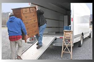 Перевезти меблі в Дніпрі та області
