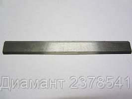 Нож фуговальный Schans 300х30х3,00мм
