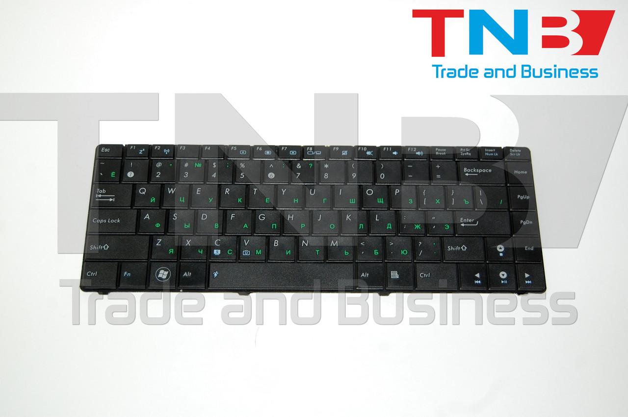 Клавиатура ASUS K40ID K40IE K40IJ оригинал