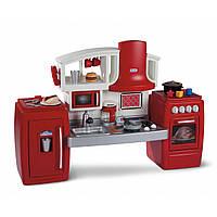 Детская интерактивная кухня Little Tikes 626012