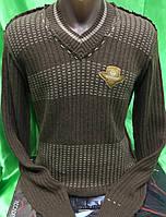 Мужские турецкие свитера отличного качества