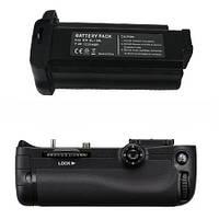 Батарейный блок (бустер)  MB-D11 Premium для Nikon d7000 Power Kit (+ бат. en-el15a), фото 1