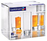 Набор стаканов 6шт. Luminarc Islande J0040