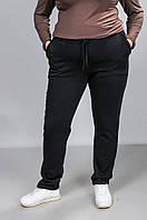 Женские спортивные брюки (утепленные), фото 1