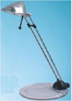 Настольная лампа галогеновая EVA