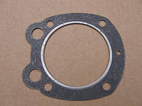 Прокладка головки цилиндра Урал 650 , металлоасбест с окантовкой, ИМЗ