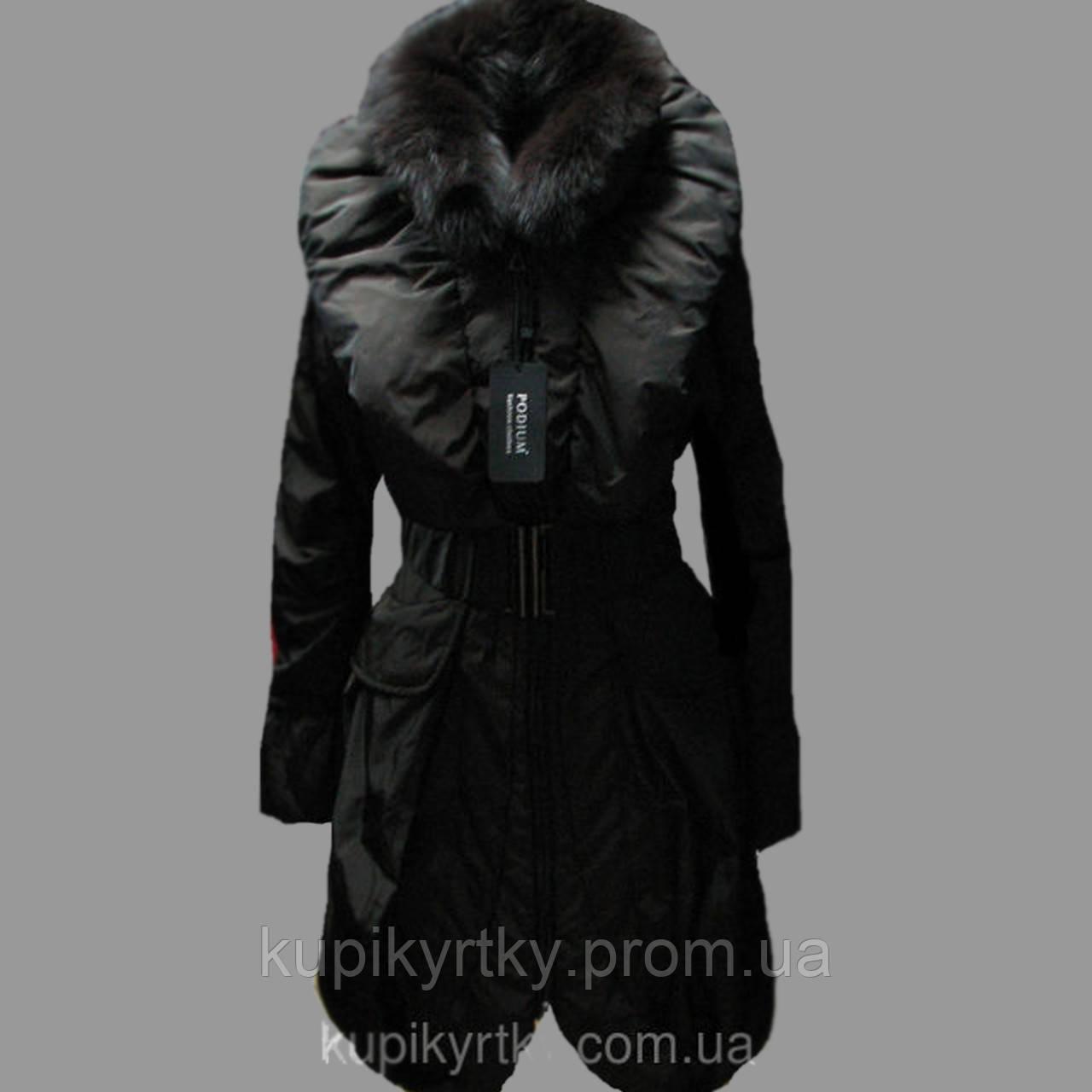 Пальто женское эксклюзивное(зима-осень)